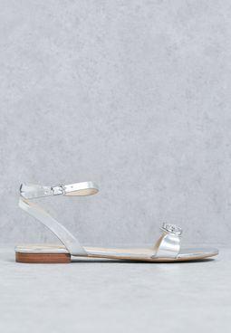 Marybel Jeweled Sandals