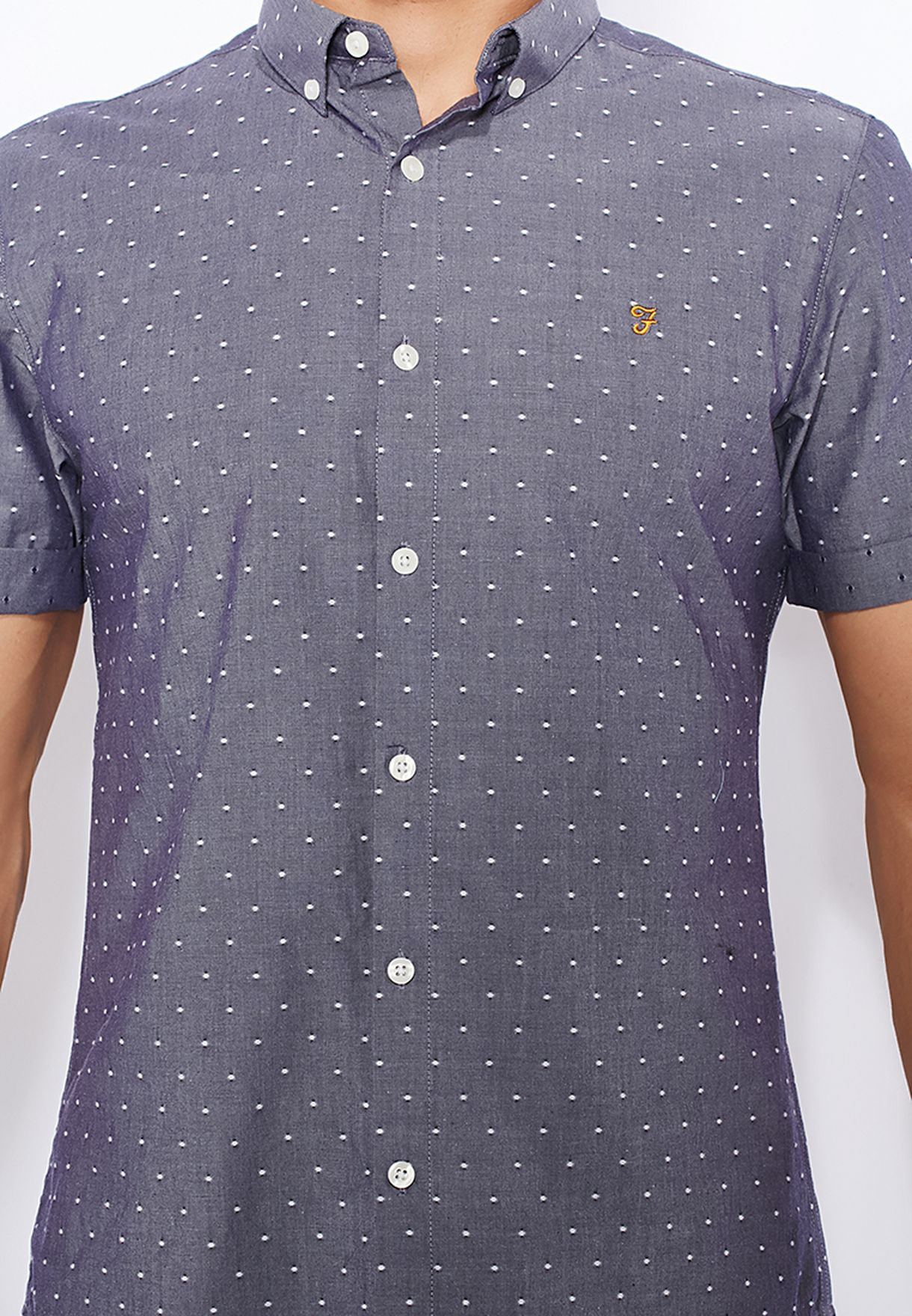 the best attitude ca192 558b4 Birch Slim Fit Shirt