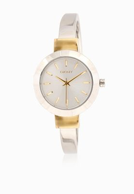 DKNY Stanhope Bangle Watch