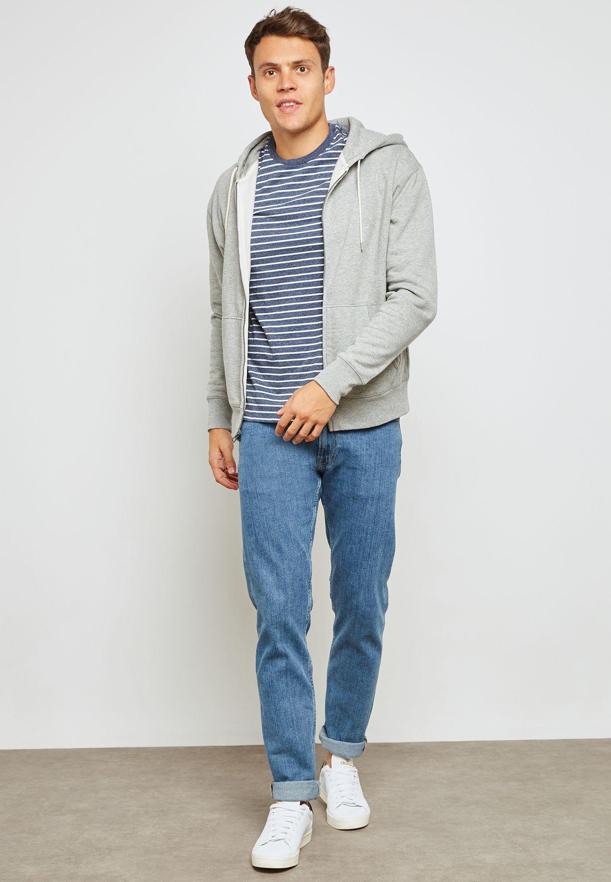Vincent Striped T-Shirt