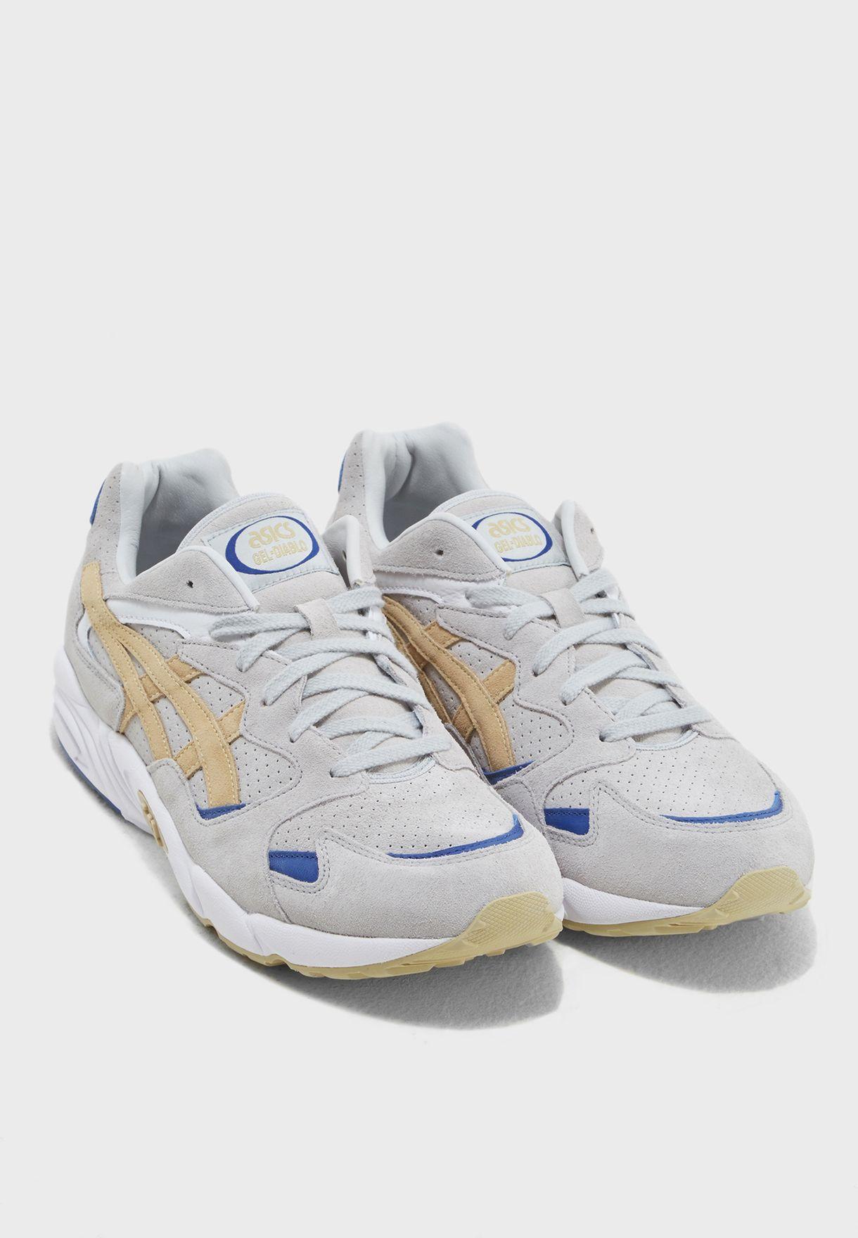 حذاء جيل ديابلو