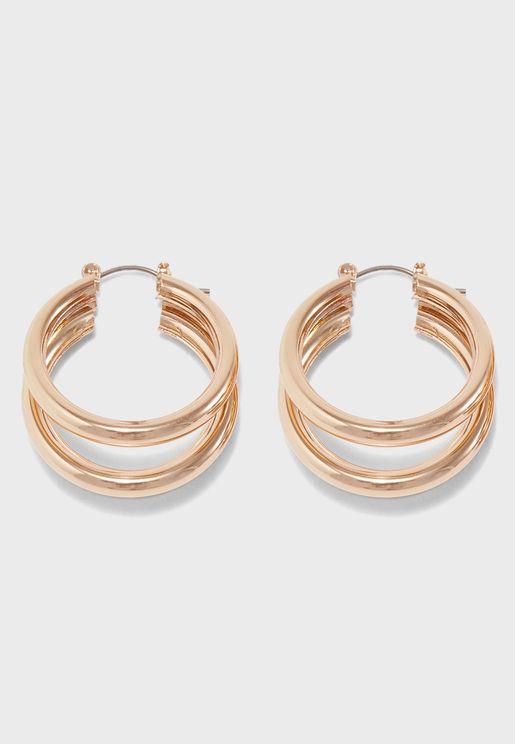 Marais Hoop Earrings