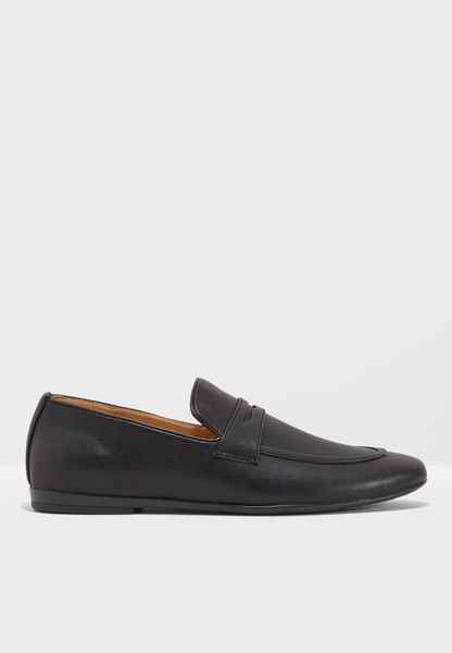 Formal Slip Ons