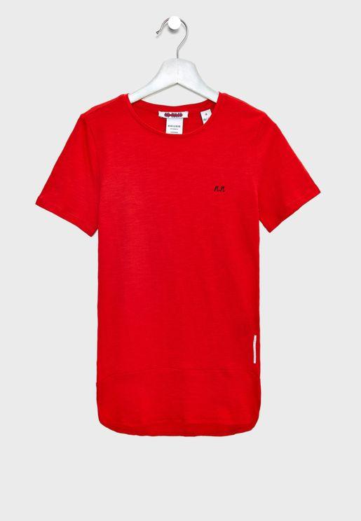 Teen Luther T-Shirt