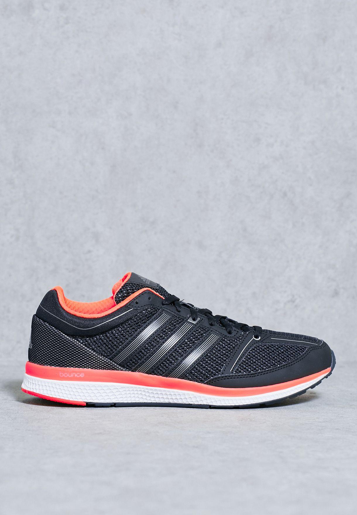 fa64e8caf Shop adidas black Mana Rc Bounce M B72977 for Men in UAE - AD476SH27GEA