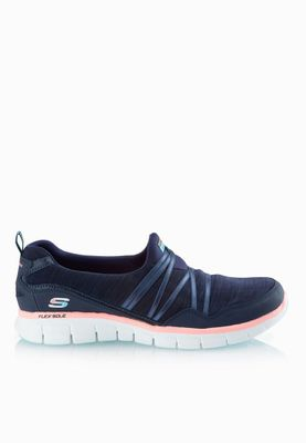 Skechers Synergy Scene Stealer Comfort Shoes