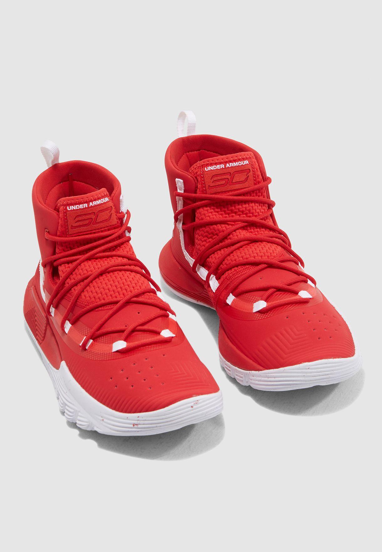 حذاء اس سي 3 زيرو