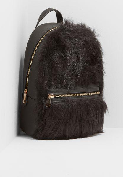 Dwaurien Backpack
