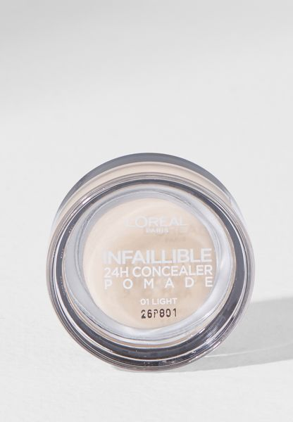 Infallible concealer Pomade - Medium