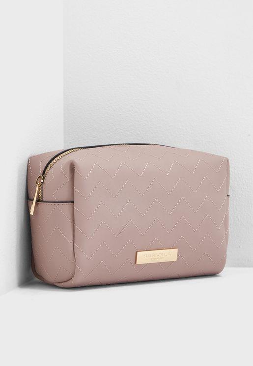 Ryley Cosmetic Bag