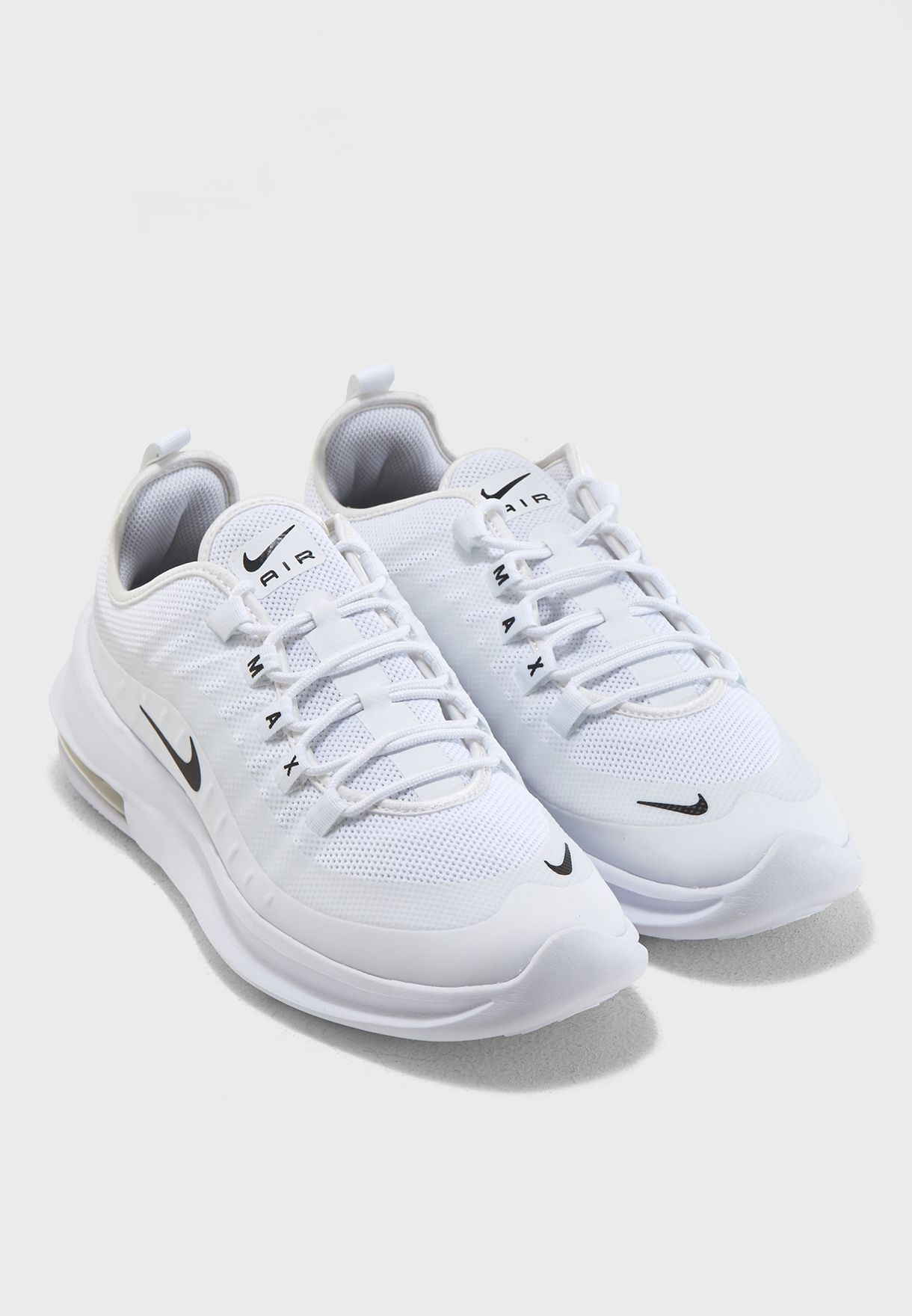big sale 7bba7 ae7fc Shop Nike white Air Max Axis AA2146-100 for Men in UAE - NI727SH27JQA