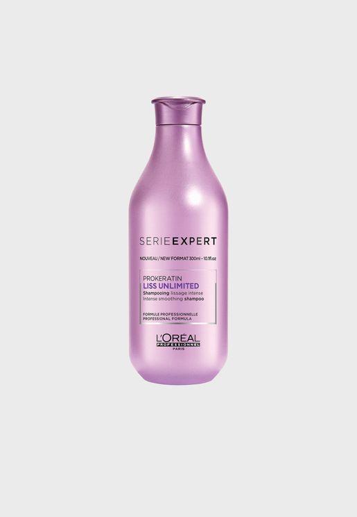 Liss Shampoo