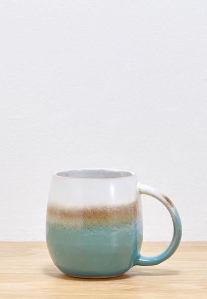 Dip Glazed Mug