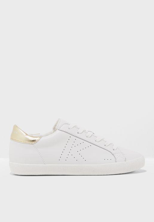 Leif 2 Low Top Sneakers