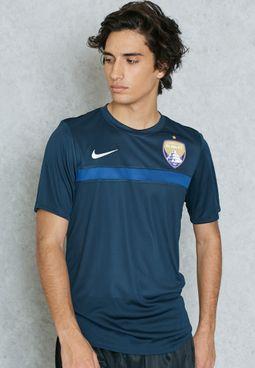 Al Ain Training T-Shirt