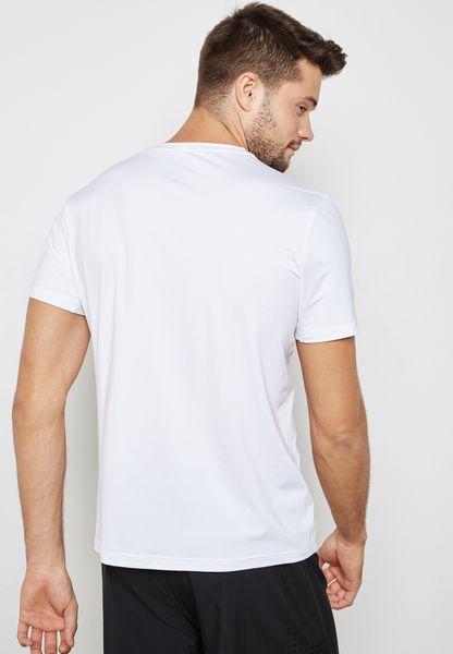 Reebok. Workout Ready Premium Tech T-Shirt