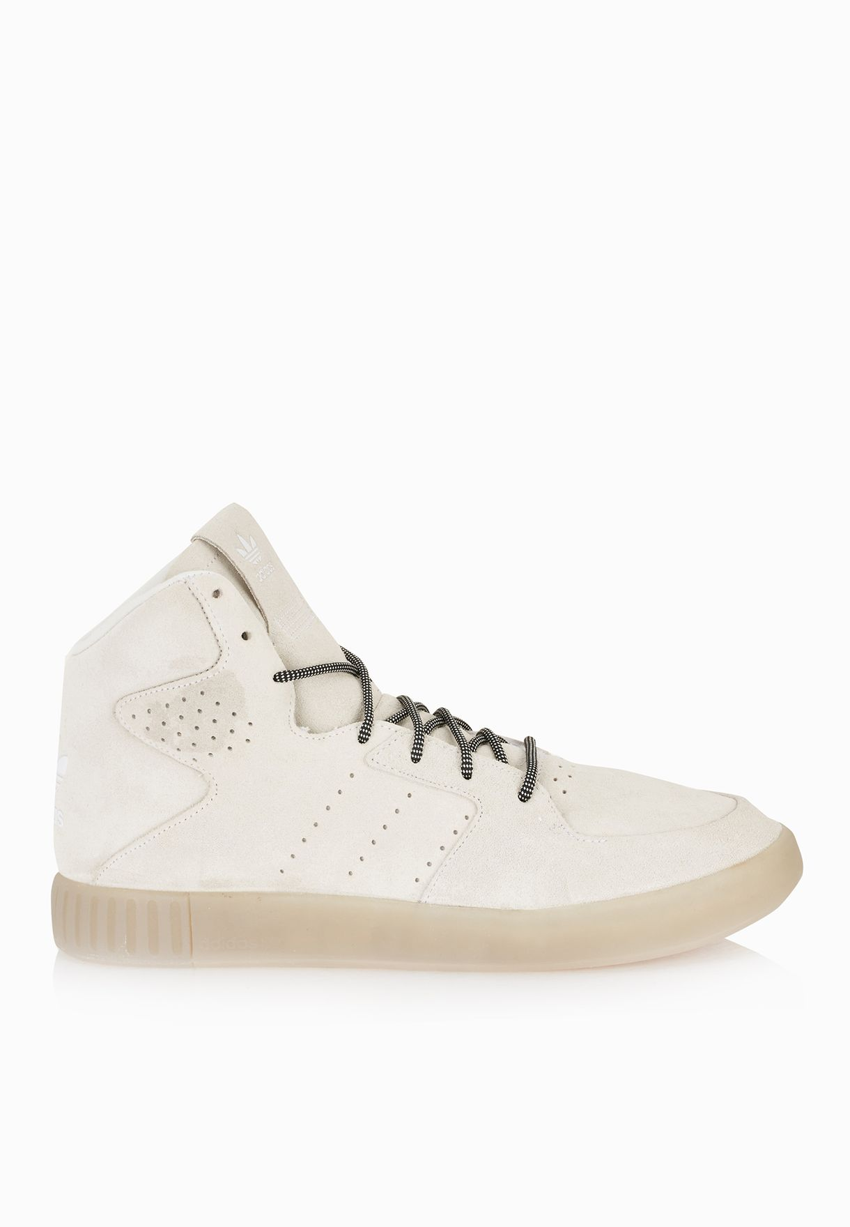 874b2fbfc54 Shop adidas Originals grey Tubular Invader 2.0 S80399 for Men in ...