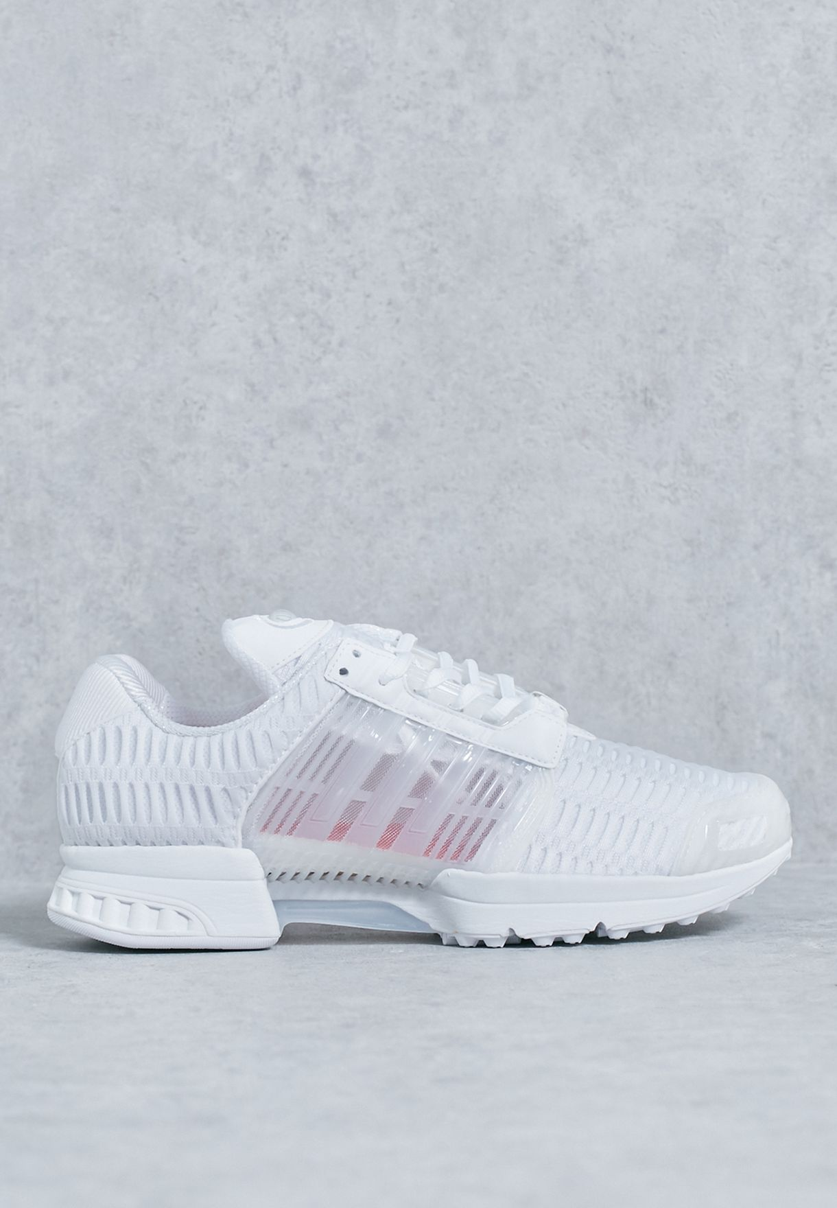 low priced cad19 a2c94 Shop adidas Originals white Climacool 1 S75927 for Men in UA