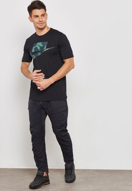 NSW Tech Cargo Pants