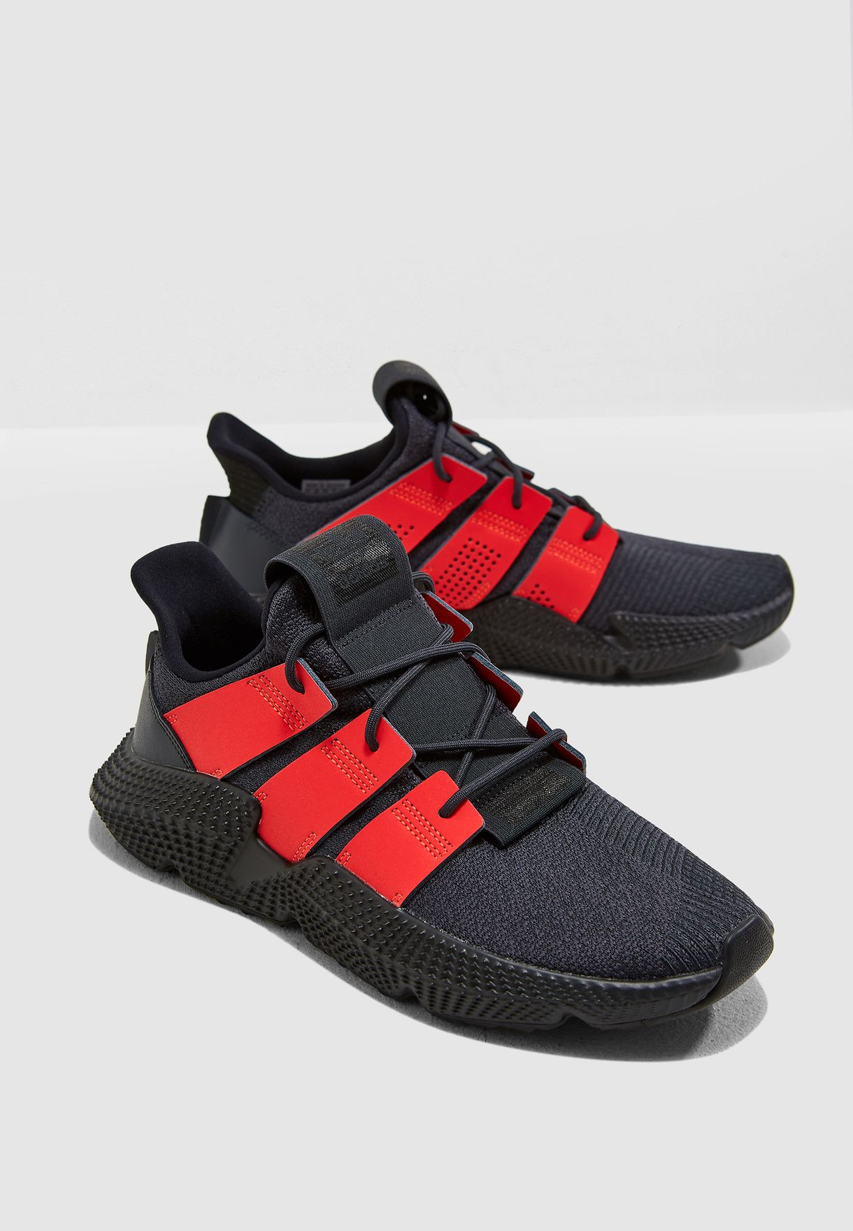 sneakers for cheap 6fc66 40c09 Shop adidas Originals grey Prophere BB6994 for Men in UAE - AD478SH27PPS