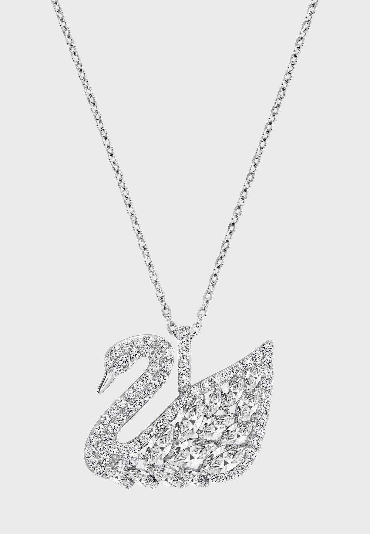 Swan Lake Necklace
