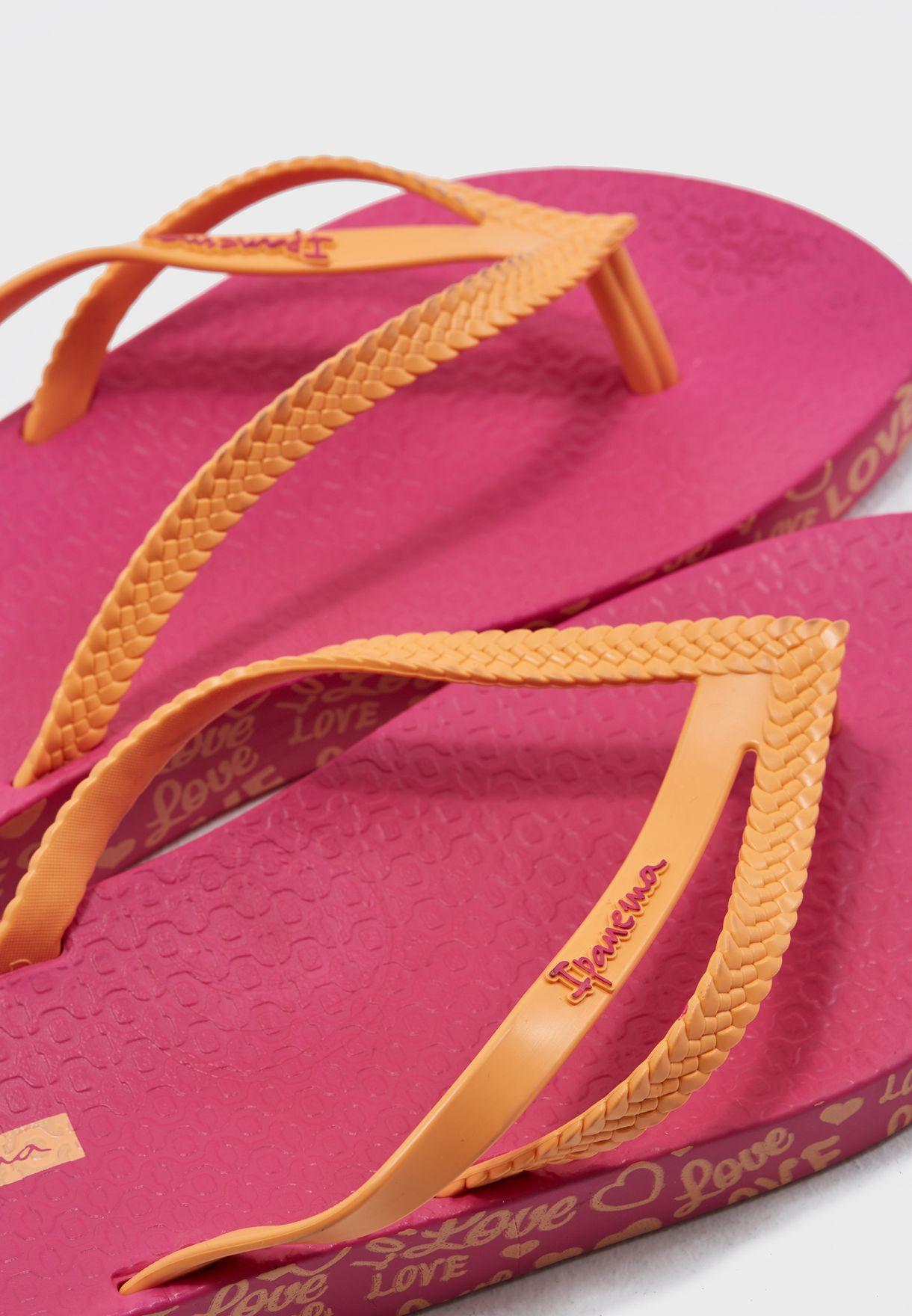 Bossa Soft Flip Flops
