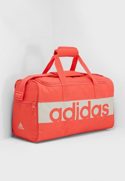 Small Linear Duffel with Gymsack