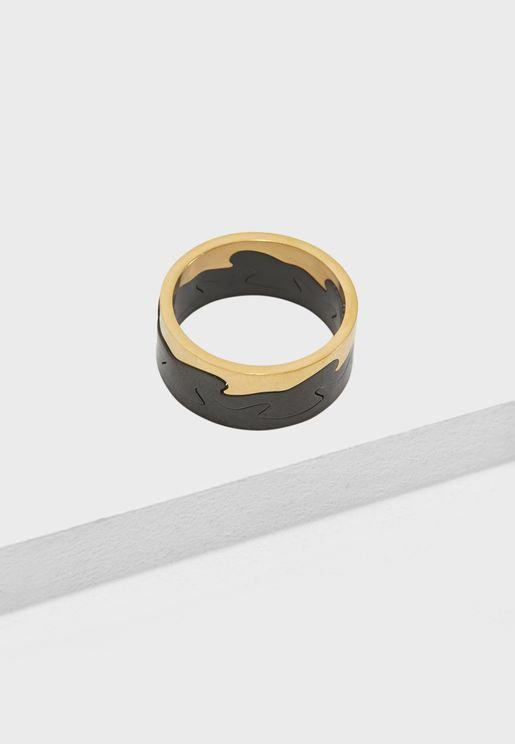 Dual Tone Ring
