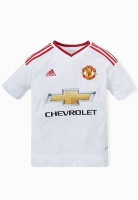 adidas Youth MUFC Jersey