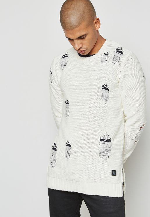 karnaby Sweater