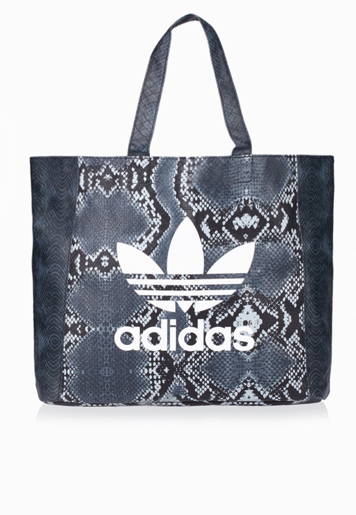 Shop adidas Originals grey LA Beach Shopper AB2996 for Women in Saudi -  AD478AC27GOU 4248d802b3ee4