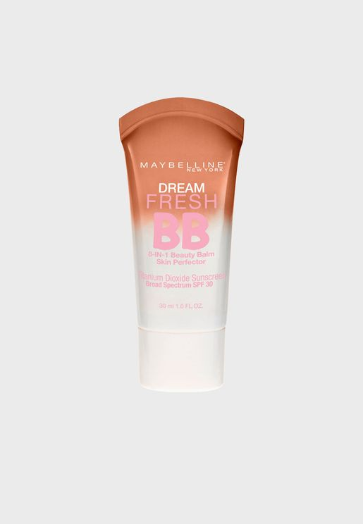BB Cream Baby Skin Light Deep Medium