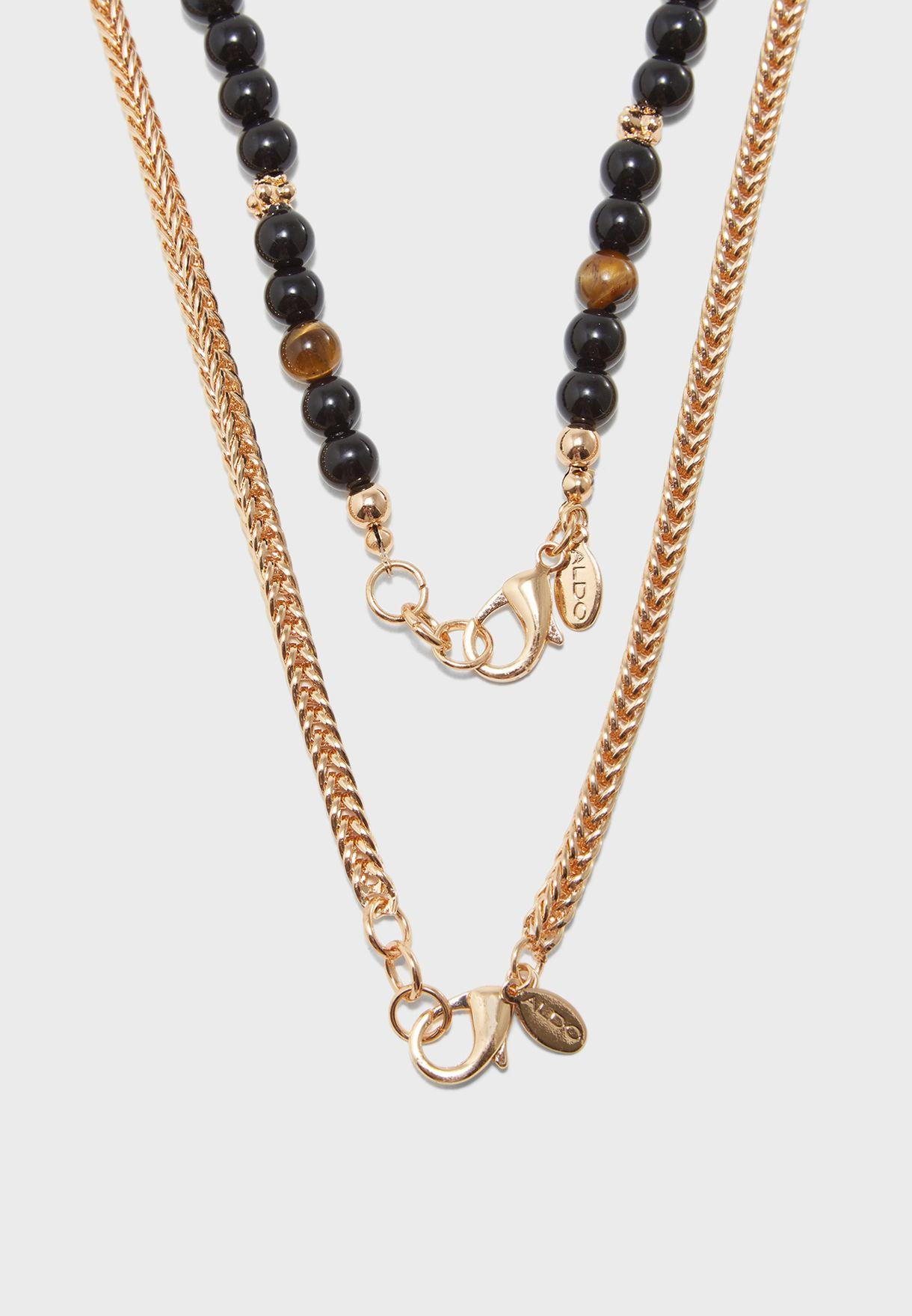 Acella Necklace