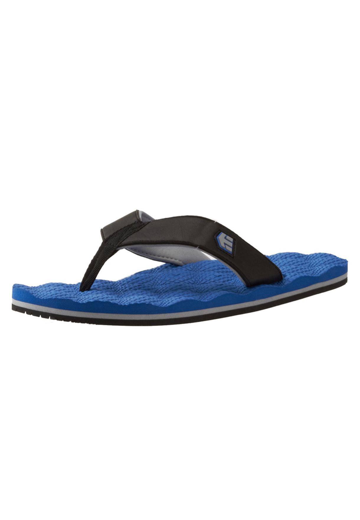 07173a98b Shop Etnies blue Foam Ball Flipflops for Men in Bahrain - ET043SH27GKE