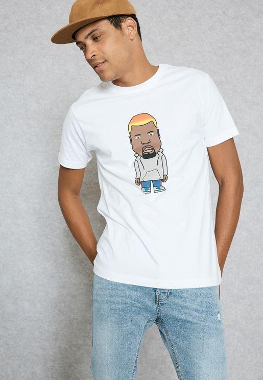 Name One T-Shirt