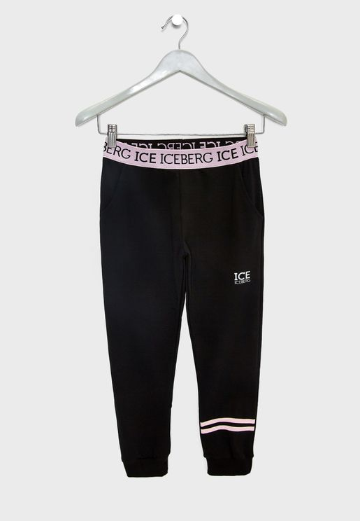 Teen Logo Sweatpants