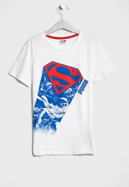Youth Justice League T-Shirt