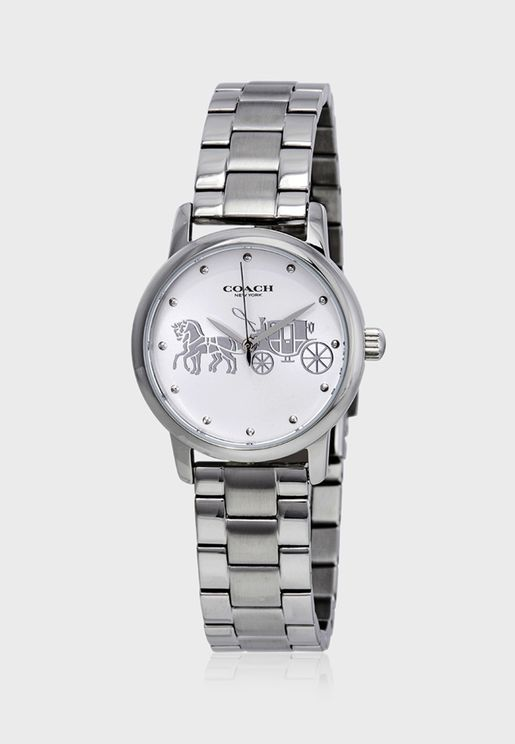 low priced fb15a 8c68f Namshi Online Shopping in UAE. Grand Watch