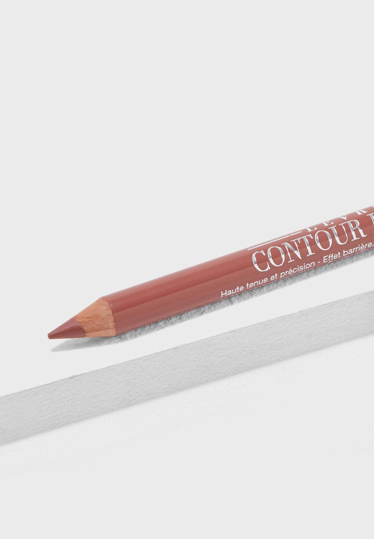 قلم لتحديد الشفاه - 11 فانكي براون