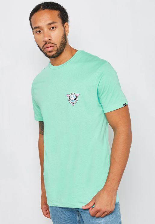Mickey 90th Retro T-Shirt
