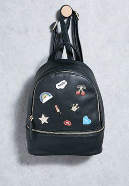 Garema Backpack