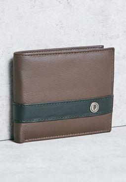 Strap Coin Wallet