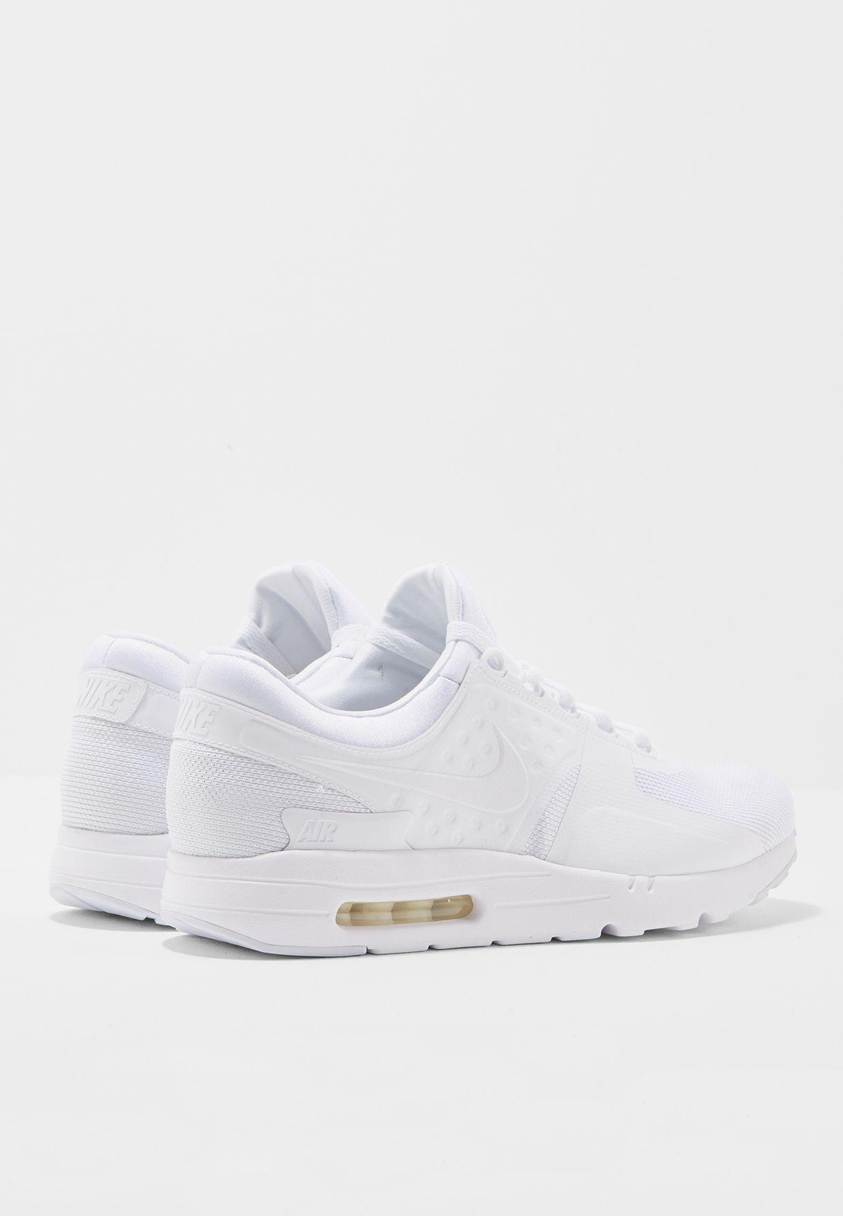 Nike Air Max Zero Essential Men's Shoe Size 11.5 (Black