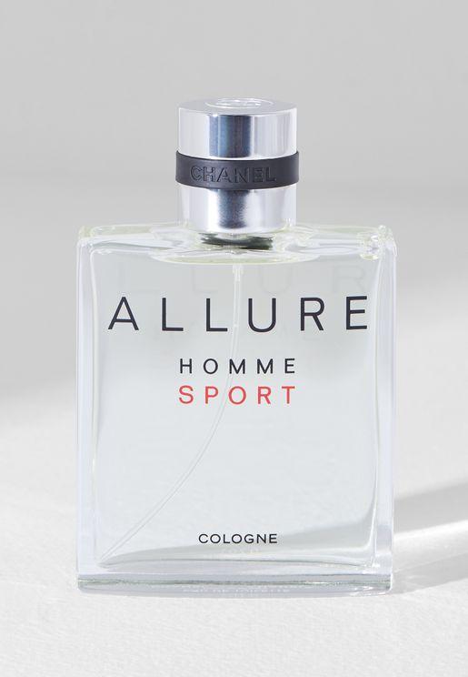 Allure Homme Sport -100Ml Edc