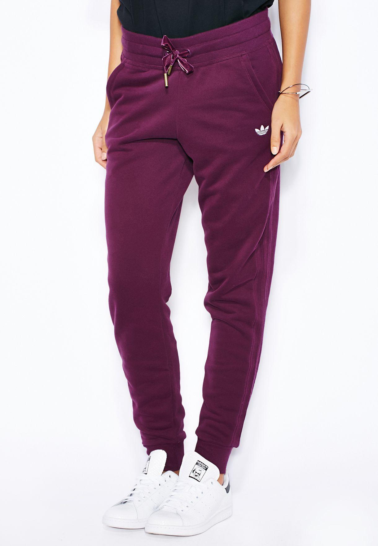 ee5f99bc8e76 Slim Cuffed Track Pants
