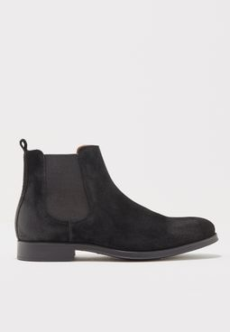 Oliver Suede Chelsea Boot Noos