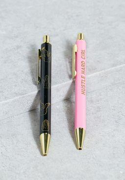 Hustler Pen Pack