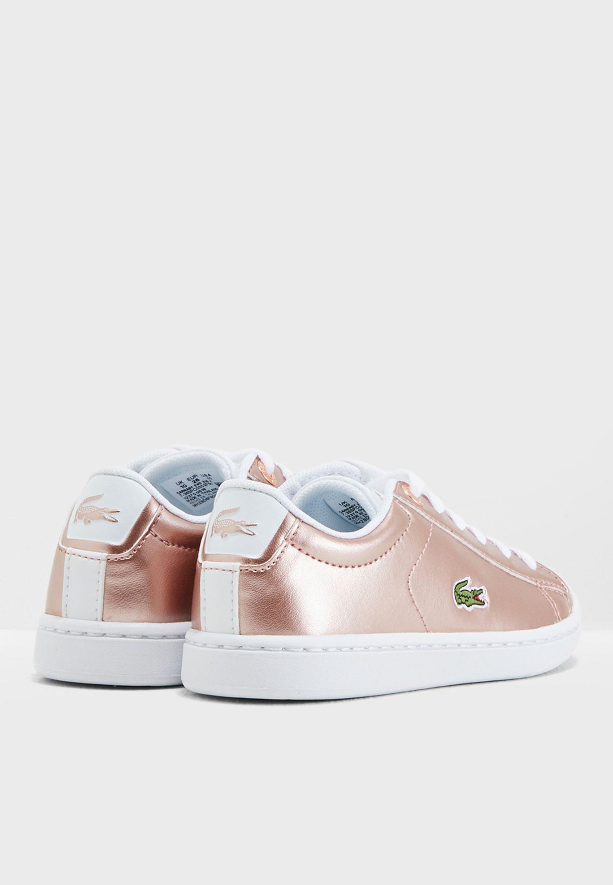 Kids Carnaby Evo 318 2  Sneaker