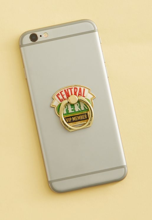 Friends Central Perk Phone Ring