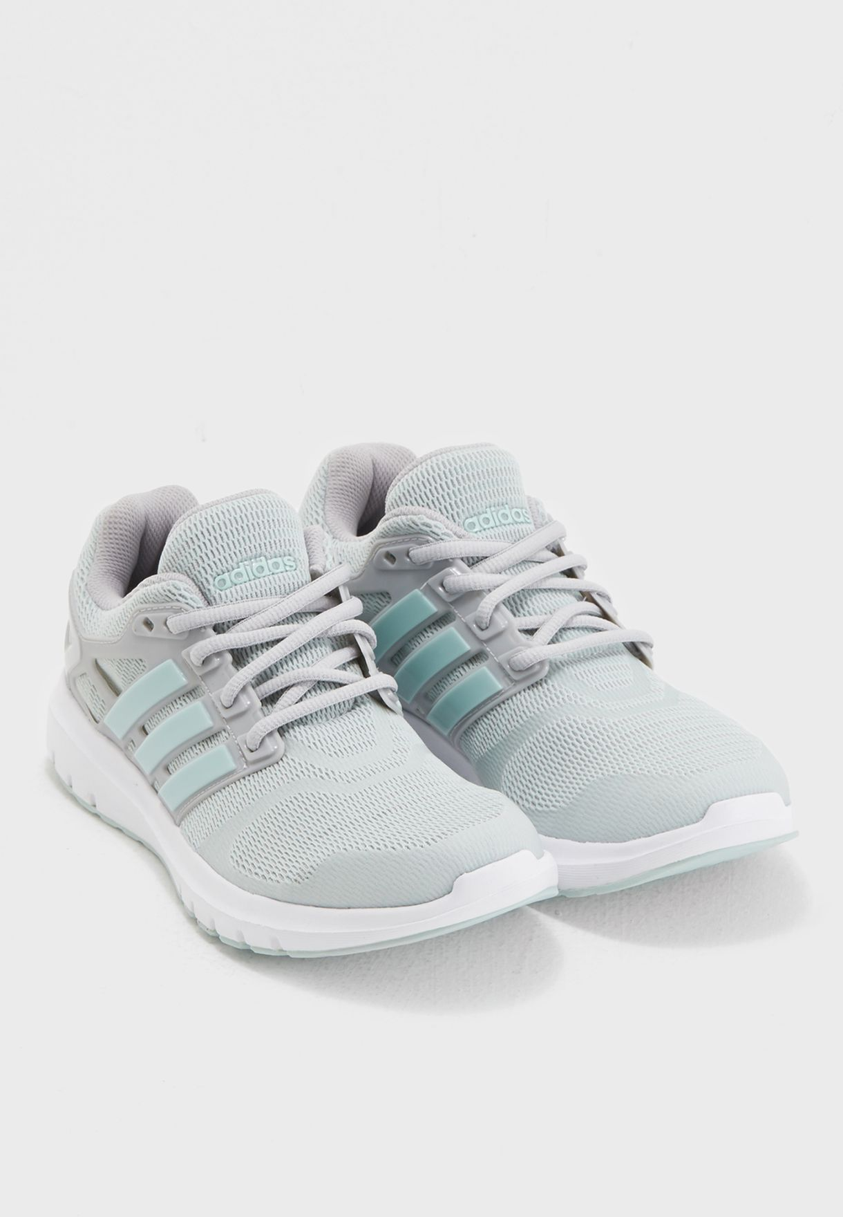 sports shoes c7fb0 be40c Shop adidas green Energy Cloud V CP9516 for Women in Saudi ...